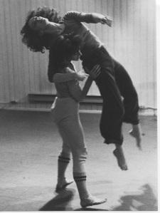 Dena Davida | Improv | 1978 | Ormsby Ford