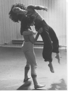 Photo: Ormsby Ford Dancers: Sylvie St-Laurent & Dena Davida