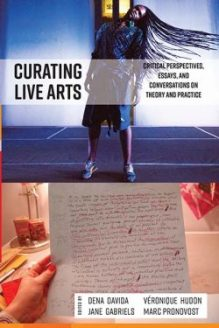 Curating cover